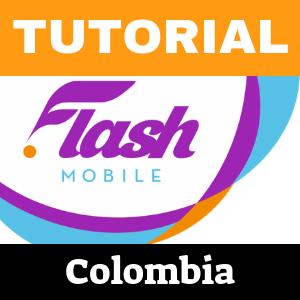 Flash Mobile guía completa - Colombia