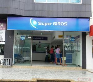 Super Giros Bemovil
