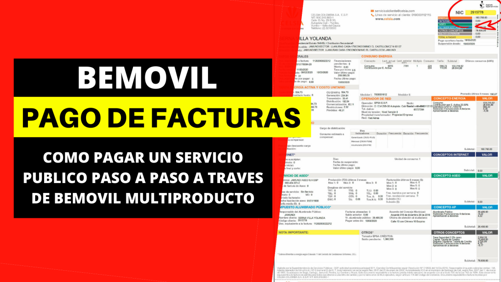 bemovil pago de facturas